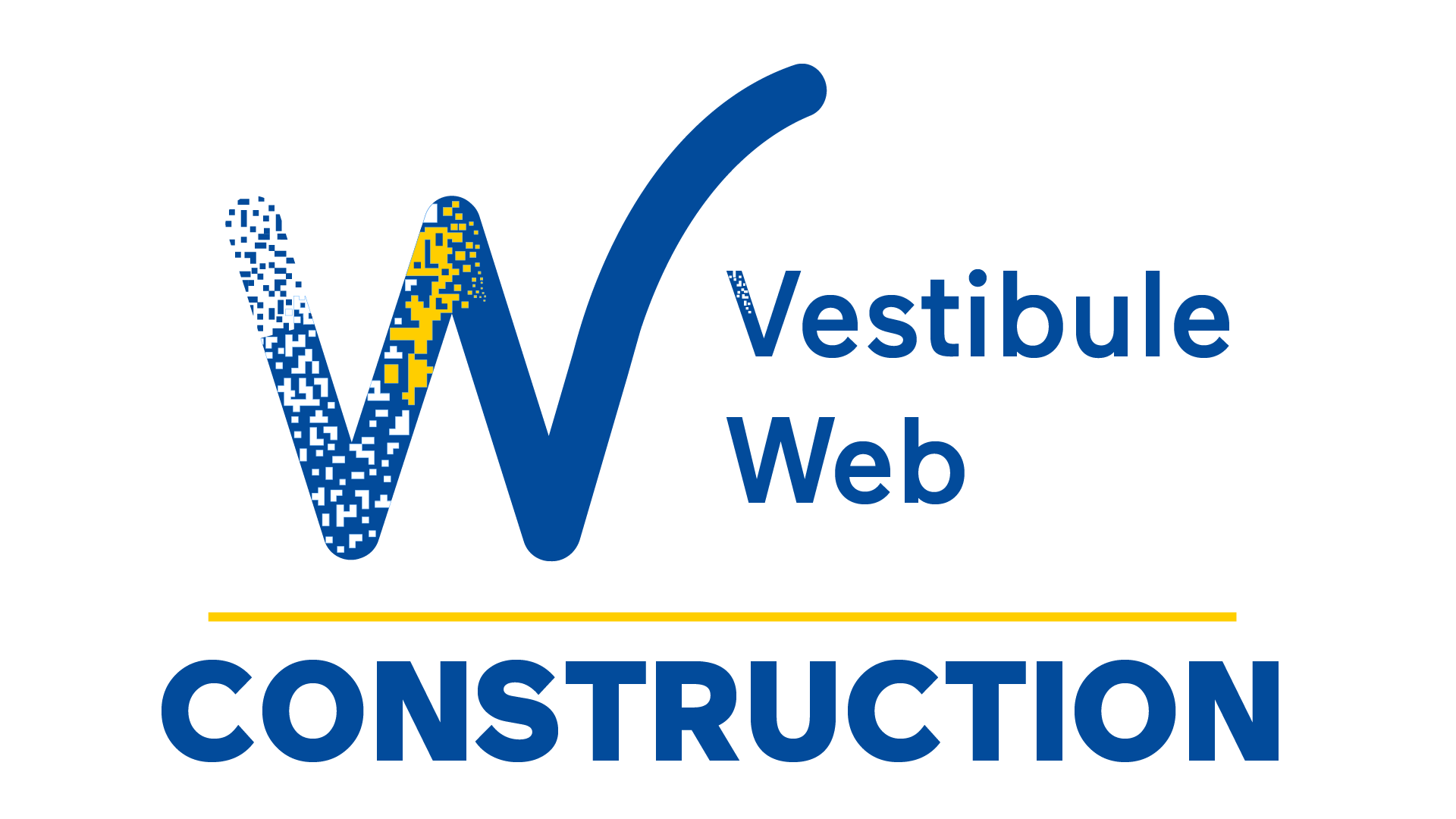 vestibule web construction